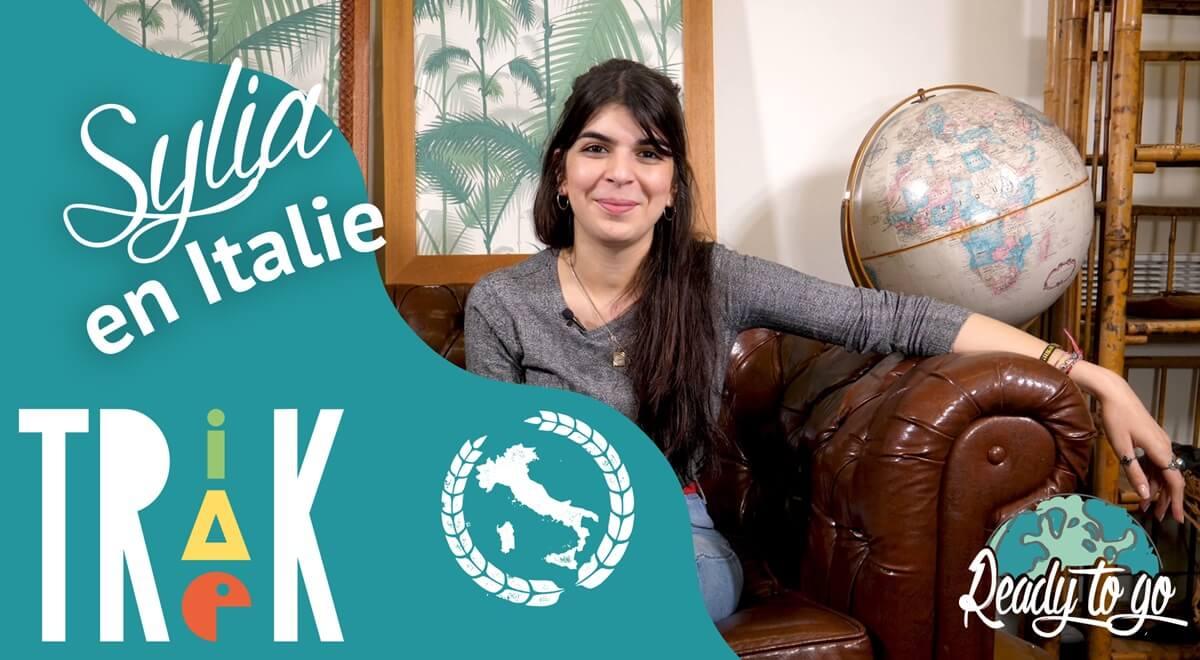Trik Trak Trek : Silya en Italie