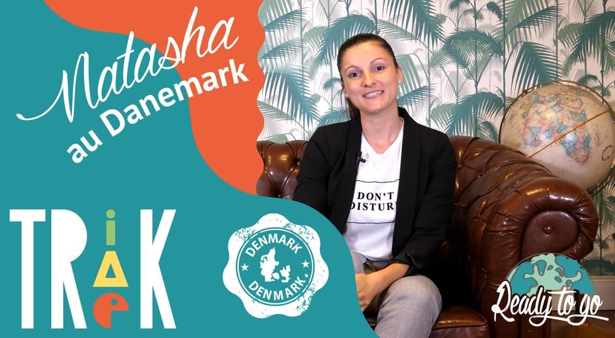 Trik Trak Trek : Natasha au Danemark