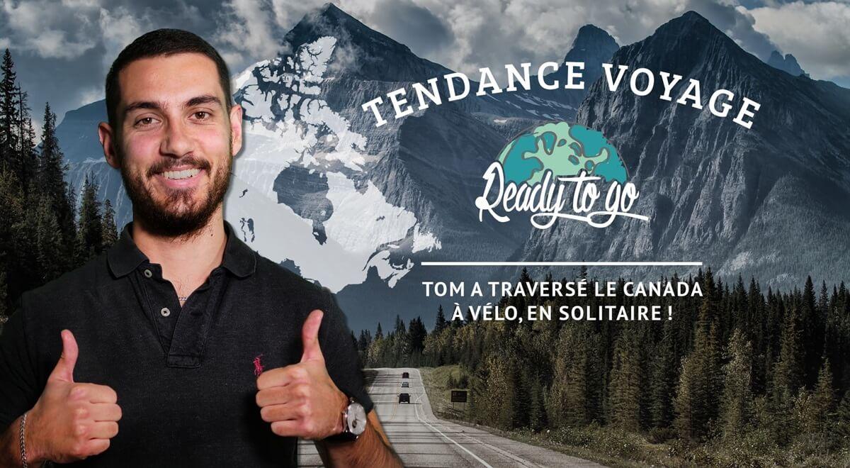 Tendance Voyage : Ecotourisme sportif