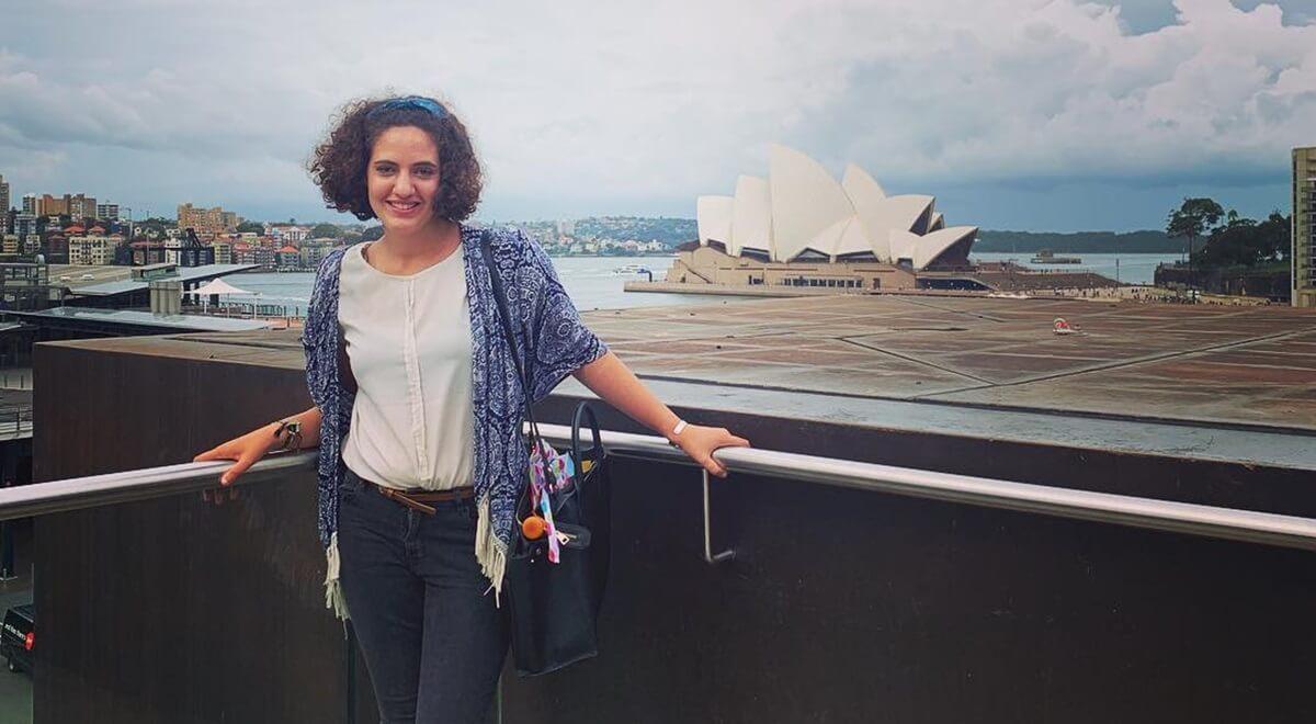 ExpatLife : la vie d'Elena en Australie