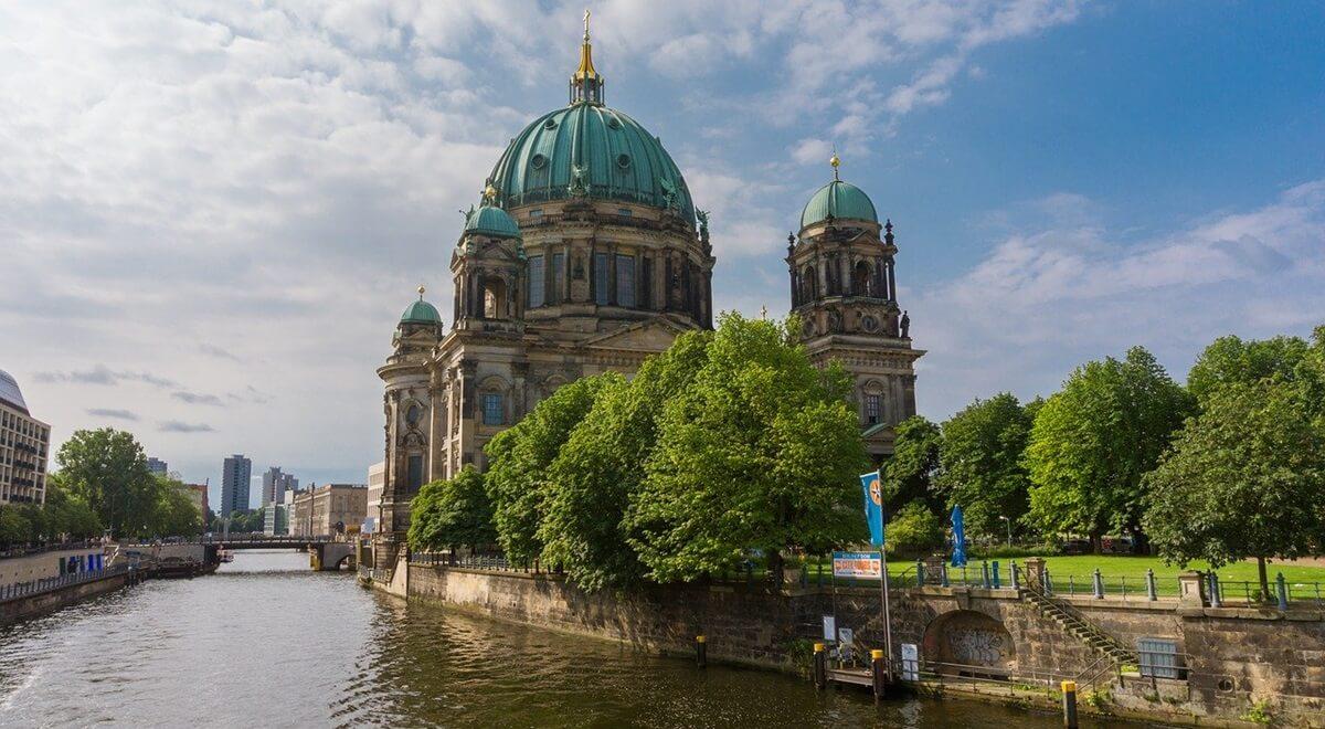 #ExpatLife: la vie d'Emilie à Berlin