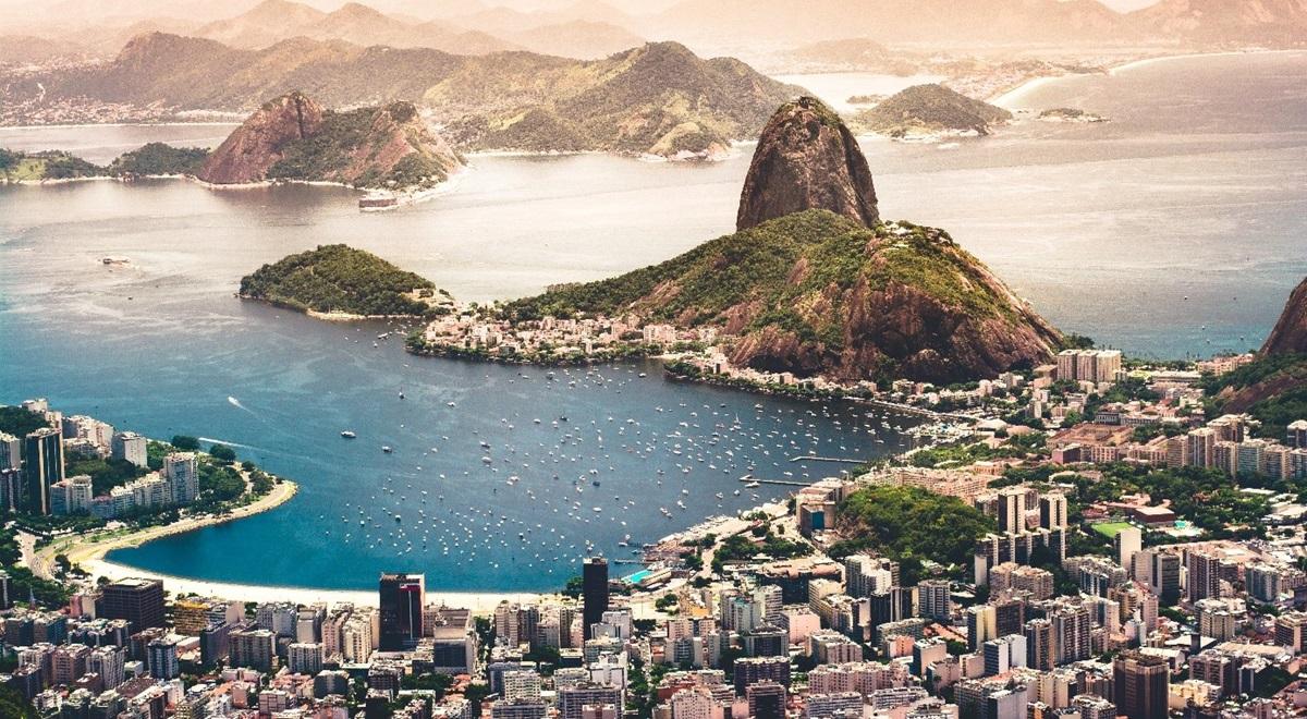 #ExpatLife: La vie d'Olivier au Brésil