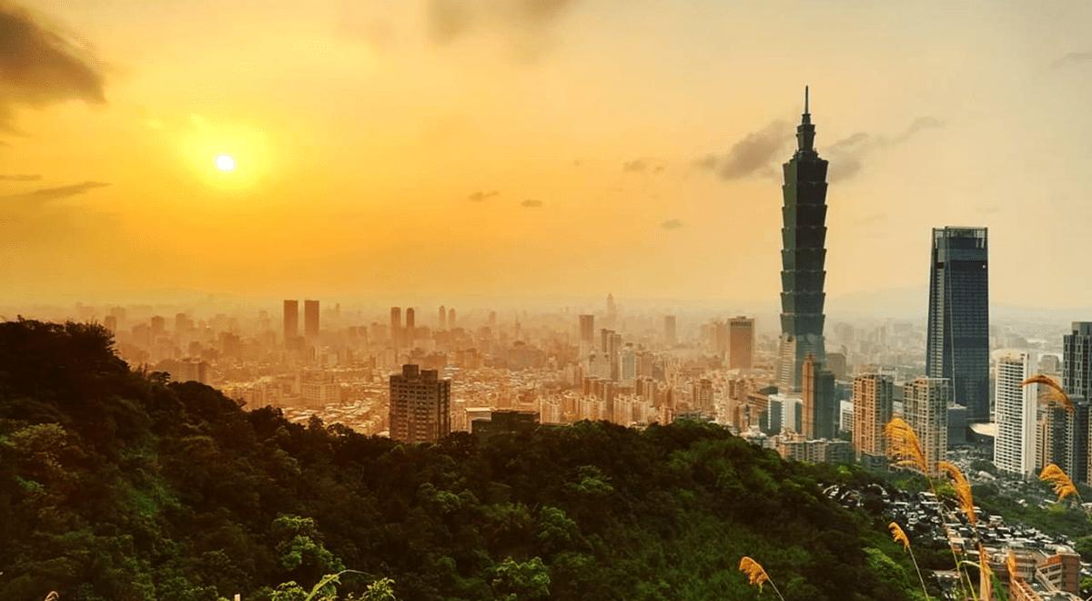 Expatlife: La vie d'Alexianeà Taïwan