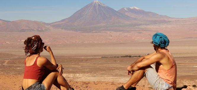 Maryne et Jules  : un voyage, une aventure et des actions solidaires !