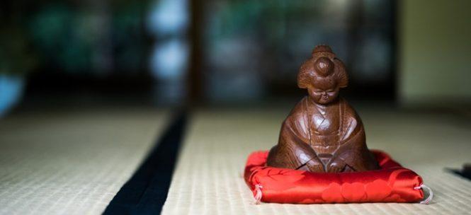 Cérémonie du thé à Osaka : une vraie tradition