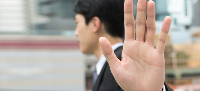Culture asiatique  : ces gestes et comportements à NE PAS FAIRE !