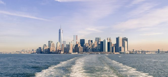 Visiter New York en 4 jours : l'expérience de Frenchie Around The World !