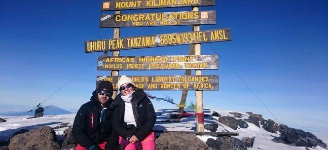 Sonia est partie gravir le Kilimandjaro, retour sur son expérience en Tanzanie !
