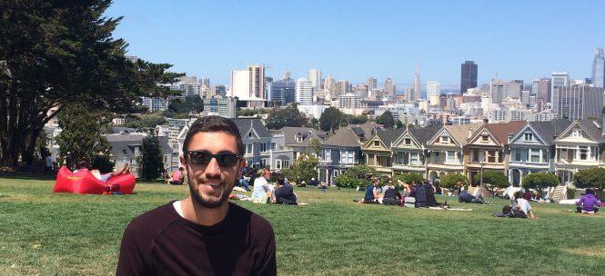 Simon, un jeune expatrié à San Francisco, retour sur une expérience enrichissante !