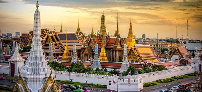 Expérience de Sébastien, un jeune voyageur en Thaïlande !