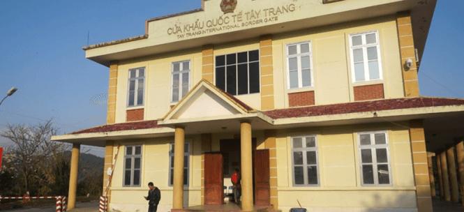 Billets d'Anissa : formalités visa pour Laos