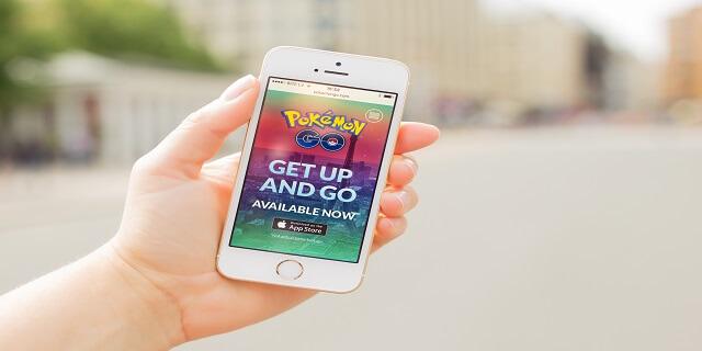 Et si on prenait Pokémon GO à la lettre ?