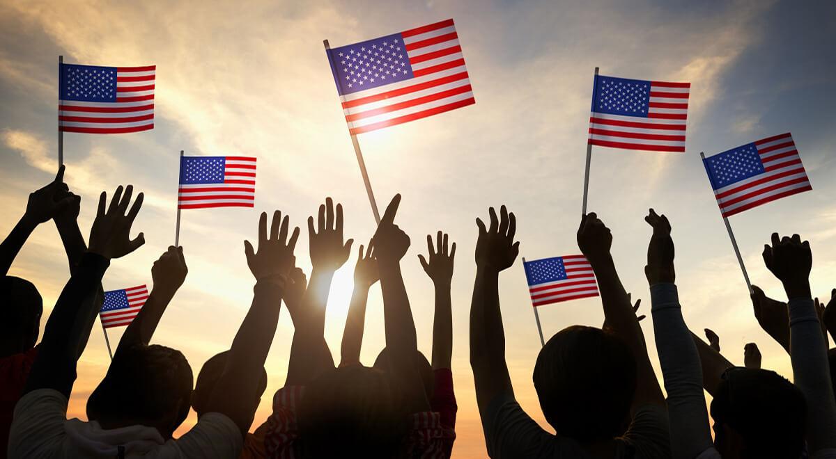 Célébrer la fête nationale des USA