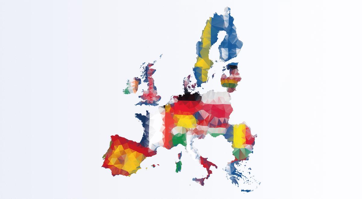 Le 9 Mai, on célèbre la Journée de l'Europe !