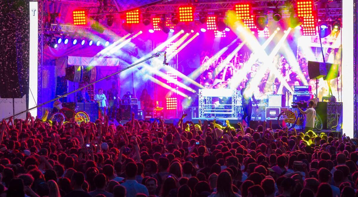 Festival de l'île du Danube : entièrement gratuit et c'est bientôt !