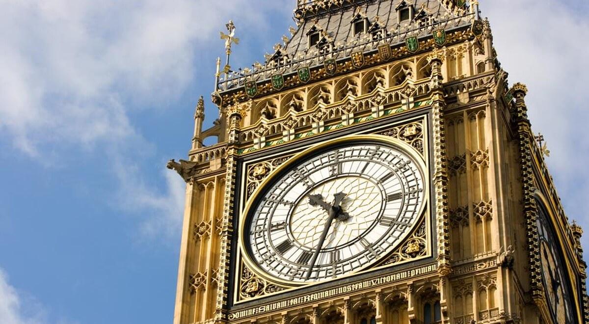 Big Ben ne sonnera plus pendant 4 ans !