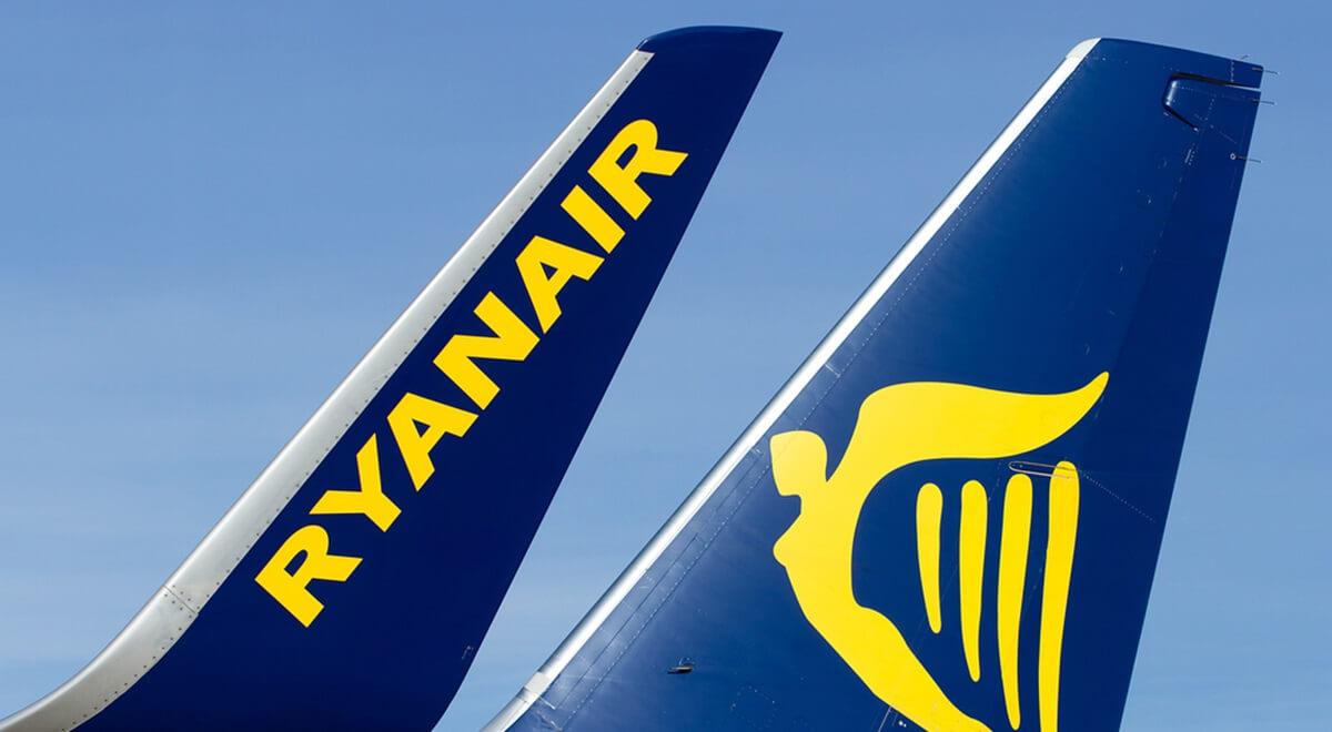 Ryanair : les valises en cabines interdites à partir du 1 er novembre !