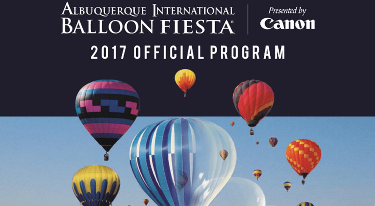 Le Balloon Fiesta, festival de la montgolfière à Albuquerque !