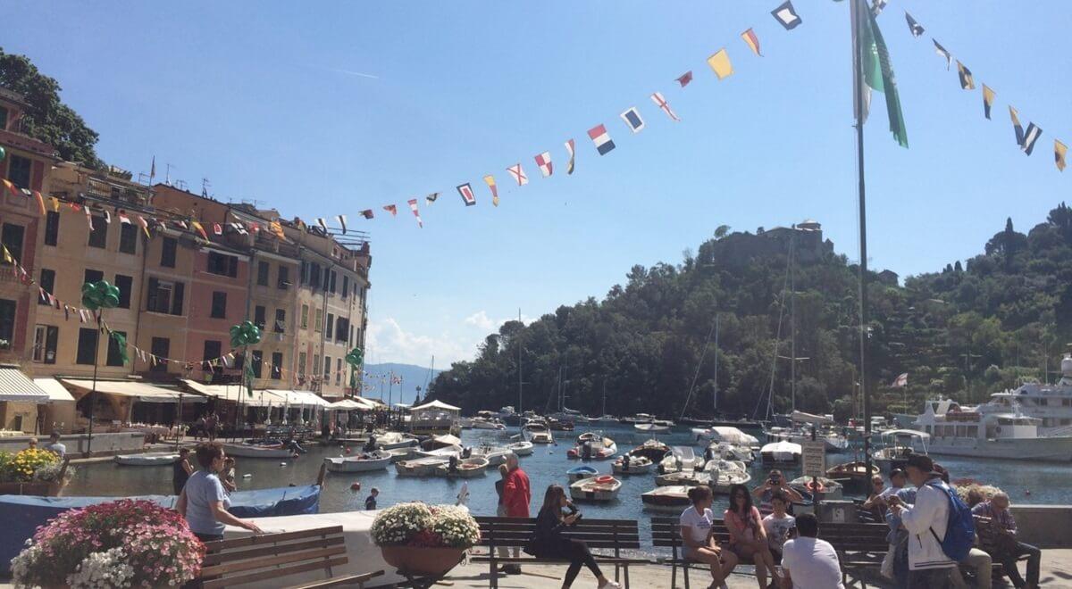 Les Cinq Terres – voyage en Ligurie