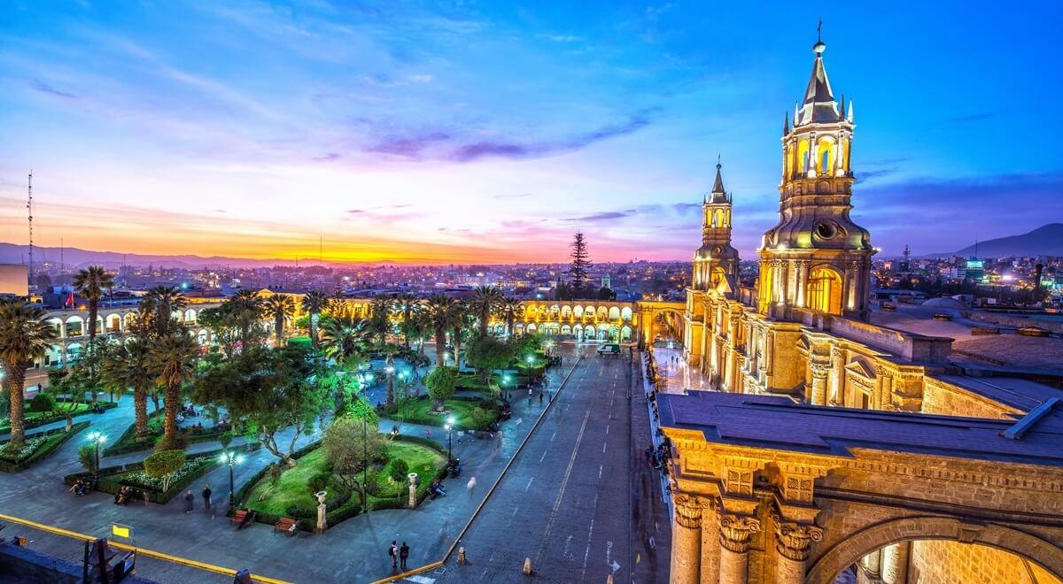 Un PVT au Pérou, la terre des Incas … c'est désormais possible !