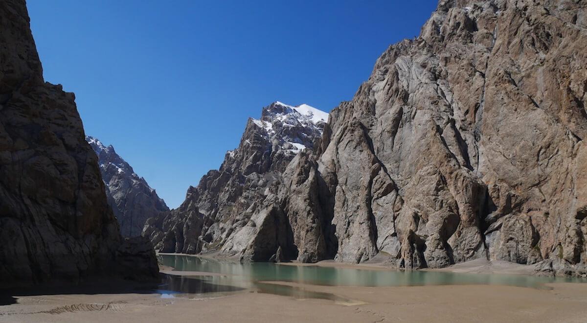 Que faire au Kirghizistan en 3 semaines ?