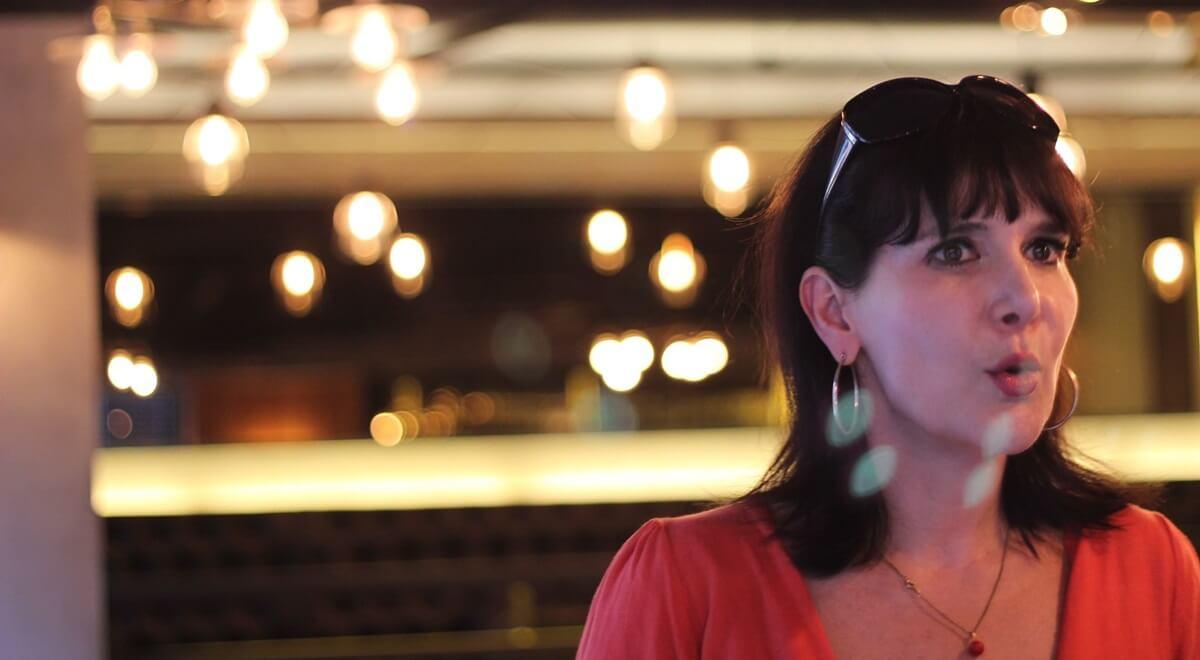Ida Daussy  nous parle de Corée à cœur