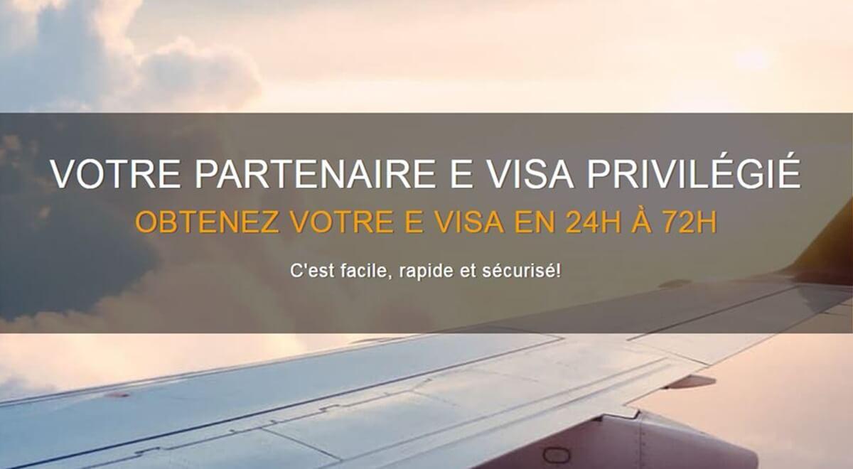 Pourquoi le E-Visa ? Exemple de 5 pays pour l'adopter !
