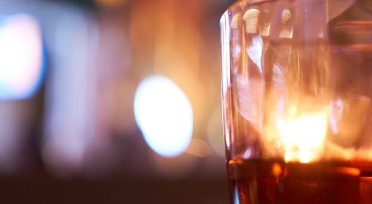 Notre listing des alcools les plus forts du monde !