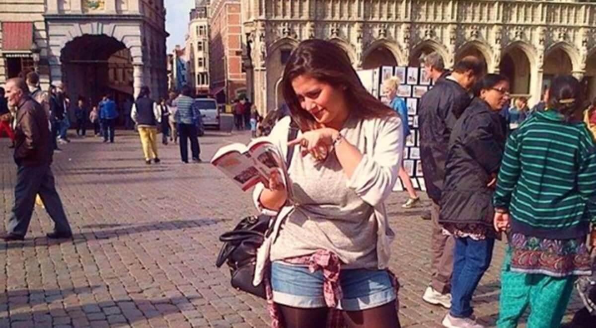Étudier en Belgique : l'expérience d'Inès, future orthophoniste !