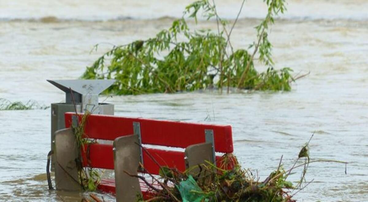 Les plus grandes catastrophes naturelles des 5 dernières années