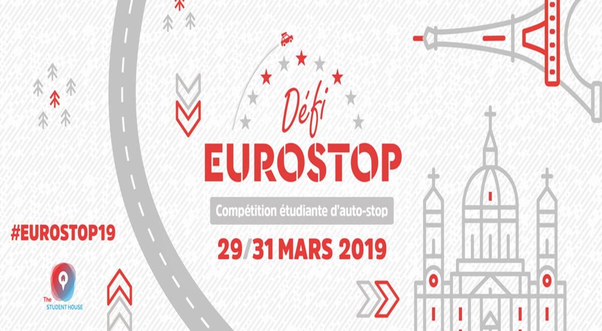 Défi Eurostop : Un tour en Europe le pouce levé !
