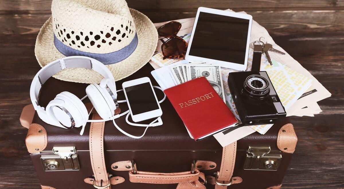 Enregistrer ses données biométriques pour un séjour au Canada