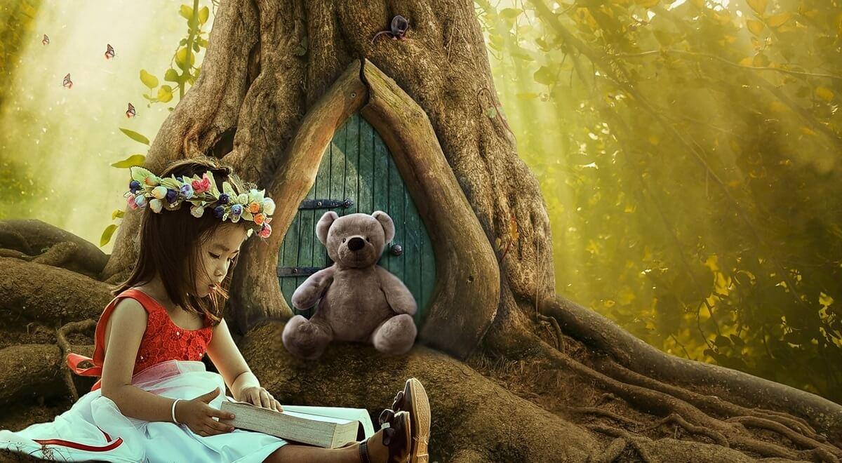 Tour du monde des contes de notre enfance