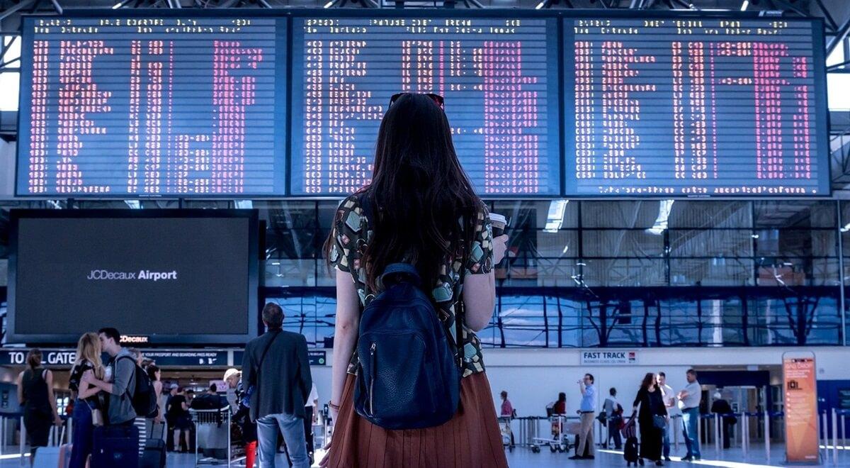 Inspiration voyages par temps de vol
