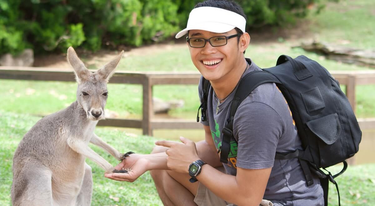 PVT en Australie : jusqu'à 35 ans !
