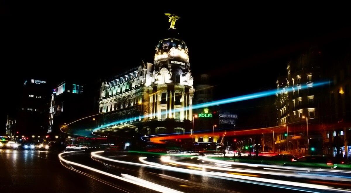 3 jours à MADRID: l'itinéraire à ne pas manquer!