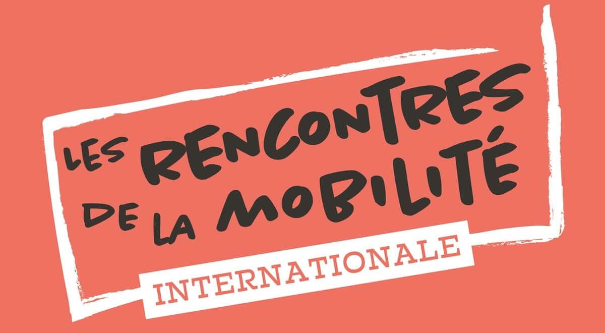 Les Rencontres de la Mobilité Internationale