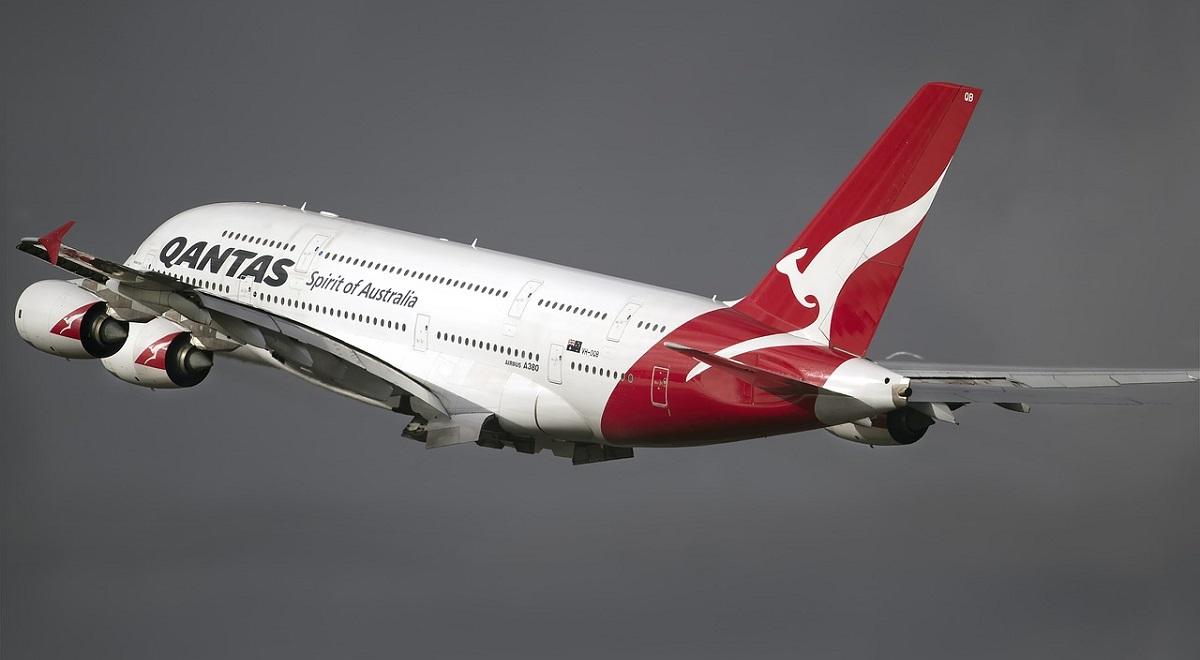 COVID-19 : La compagnie aérienne Qantas va exiger le vaccin sur ses voyageurs