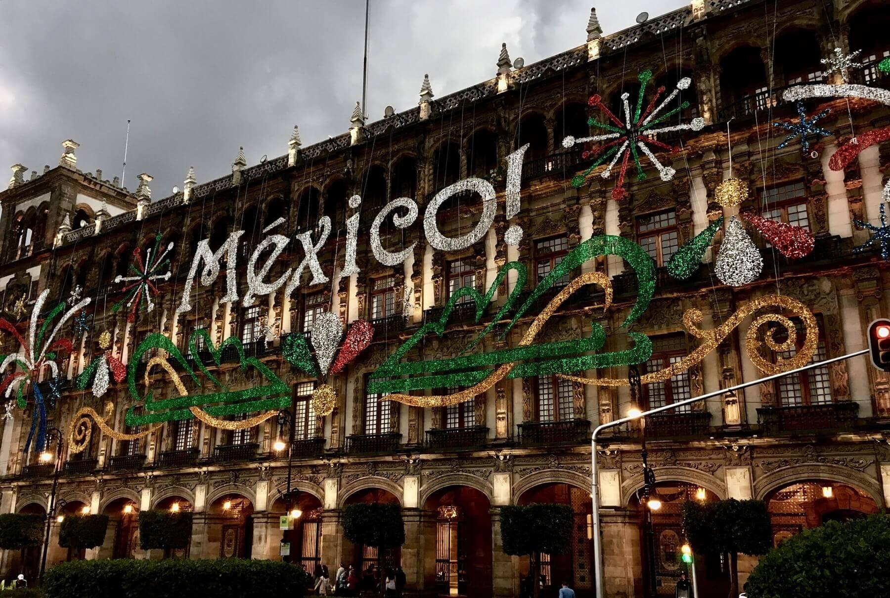 Je recommande le musée du piment à Mexico !