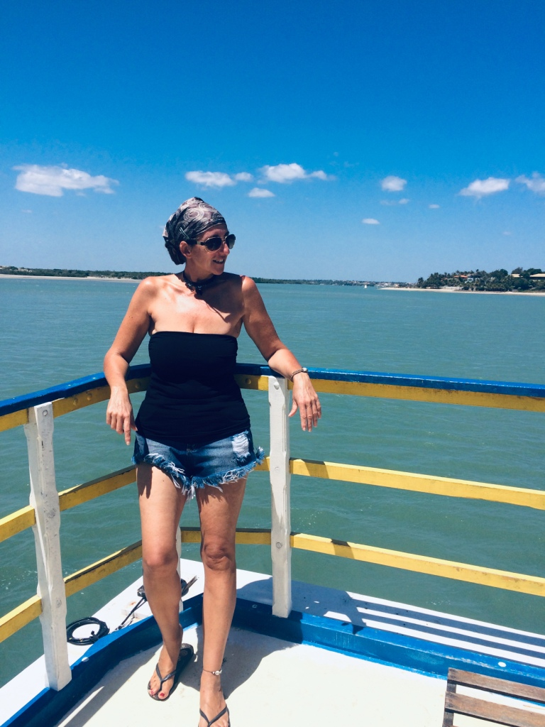 Road Trip dans le Nordeste du Brésil